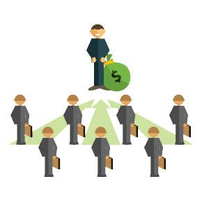 Повышение доходов от постоянных клиентов.